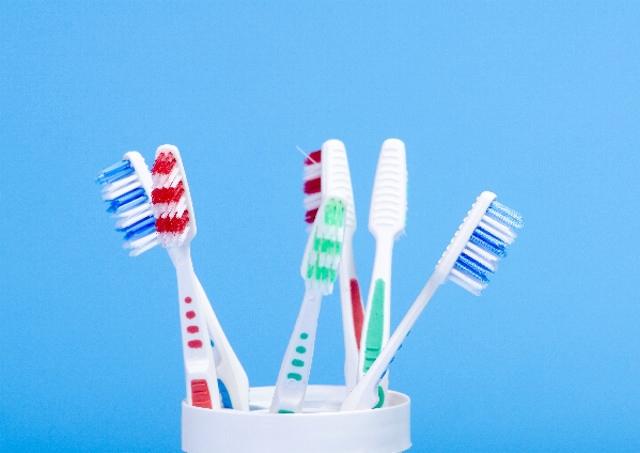 歯ブラシ選びの重要性